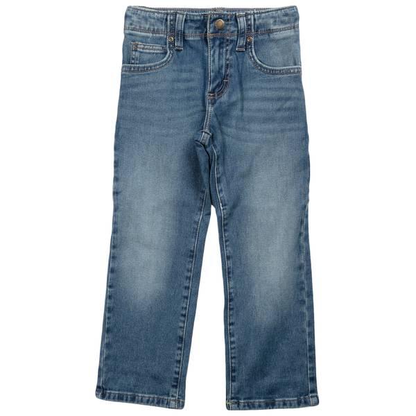 Boy's Ollie X-Treme Comfort Slim Jeans