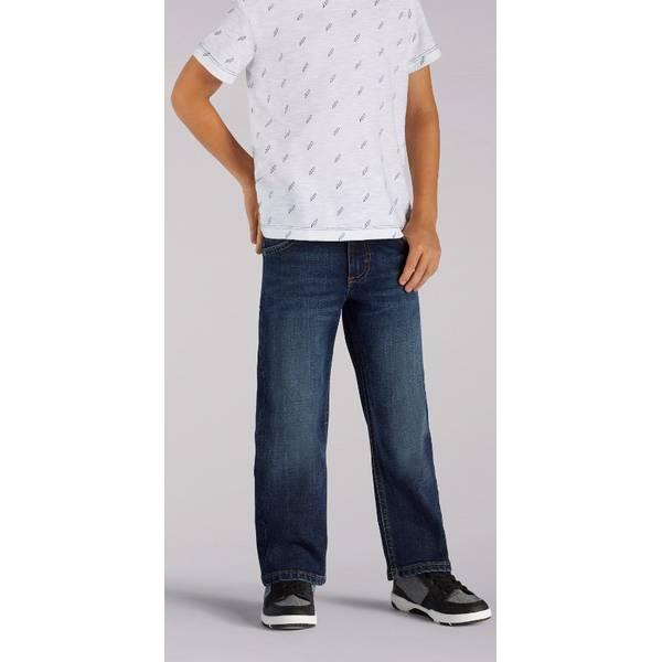 Boy's Kreed X-Treme Comfort Jeans