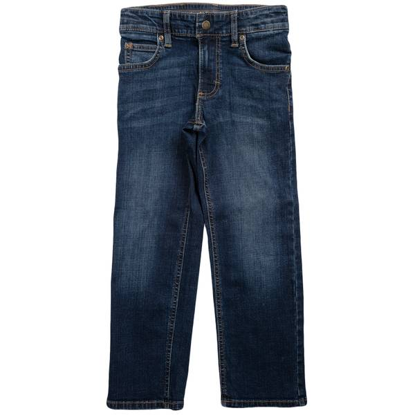 Boy's Kreed X-Treme Comfort Regular Fit Jeans