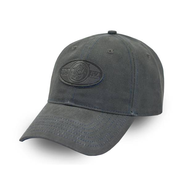 Men's All Grey Cap