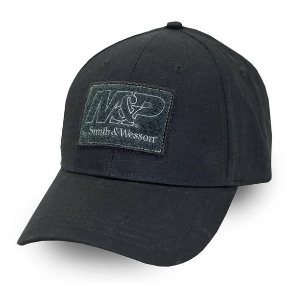 Men's M & P Patch Black Cap