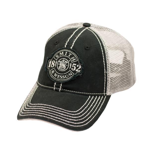 Men's Mesh Snapback Hat