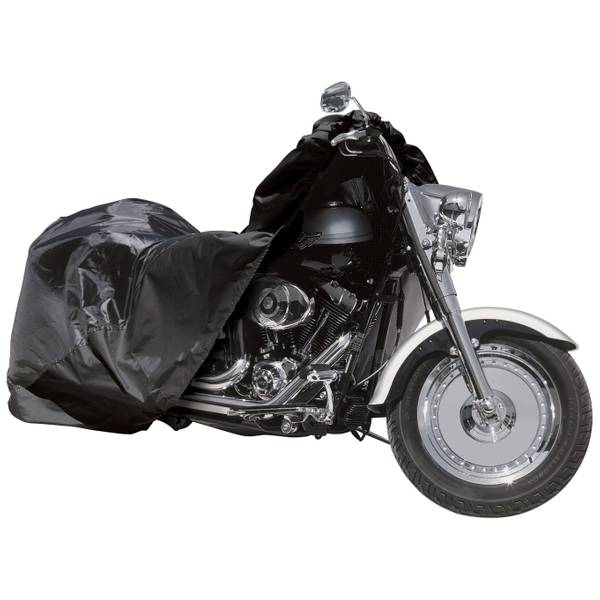 SX Series Motorcycle Cover