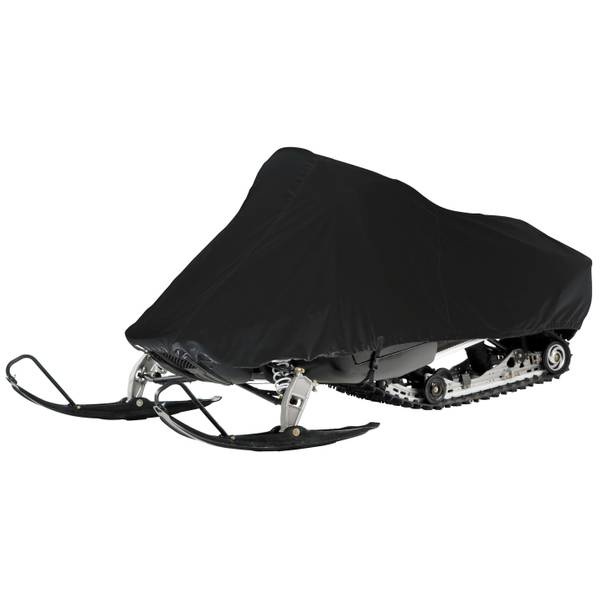 SX Series Snowmobile Cover