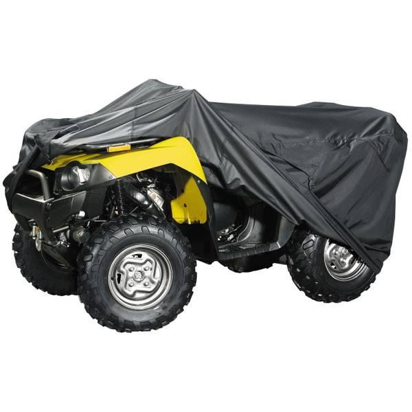 DT Series Large Premium Trailerable ATV Cover