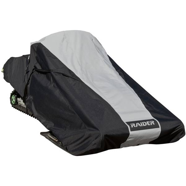 DT Series Large Trailerable Snowmobile Cover