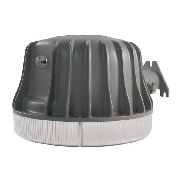 Barn Security Light: Keystone LED 10,000 Lumen Dusk-to-Dawn Barn Security Light