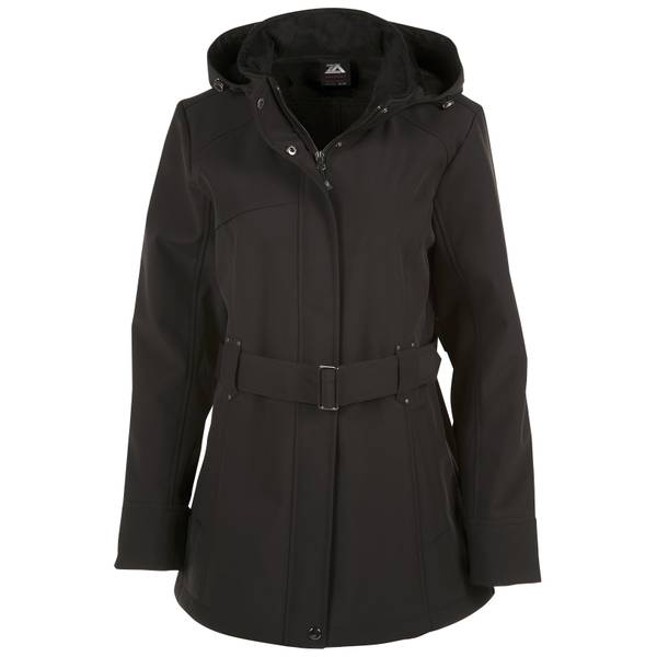 Women's Wendy Belted Softshell Jacket