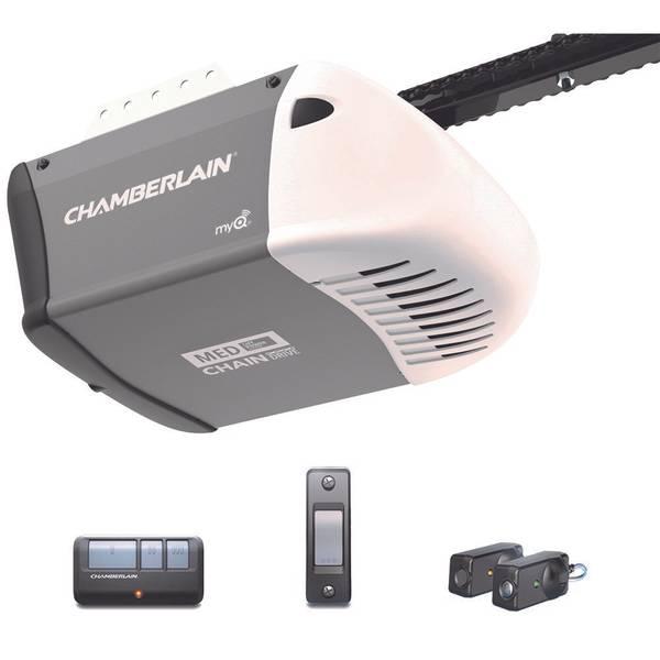 Chamberlain Usa