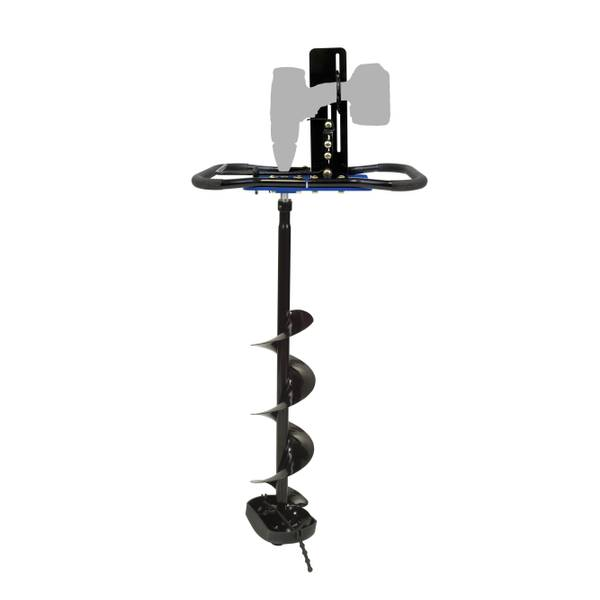 Drill Auger Conversion Kit Combo