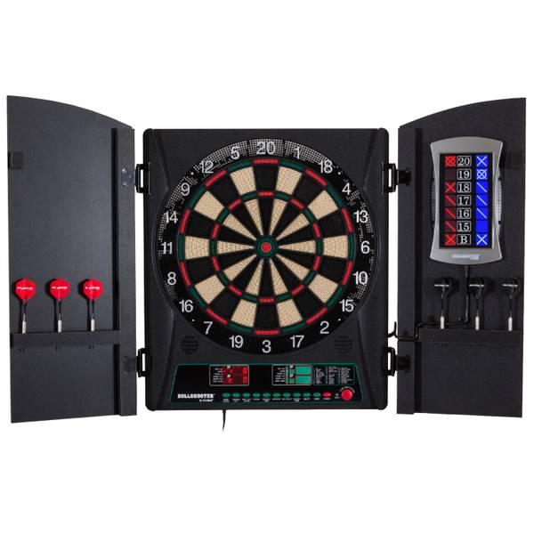Bullshooter Cricketmaxx Electronic Dartboard