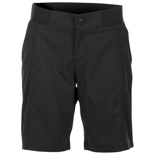 """Misses On The Go 9"""" Bermuda Shorts"""
