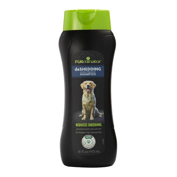 deShedding Ultra Premium Dog Shampoo