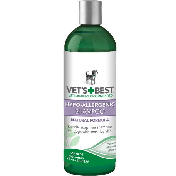 Best Dog Shampoo For Irritated Skin