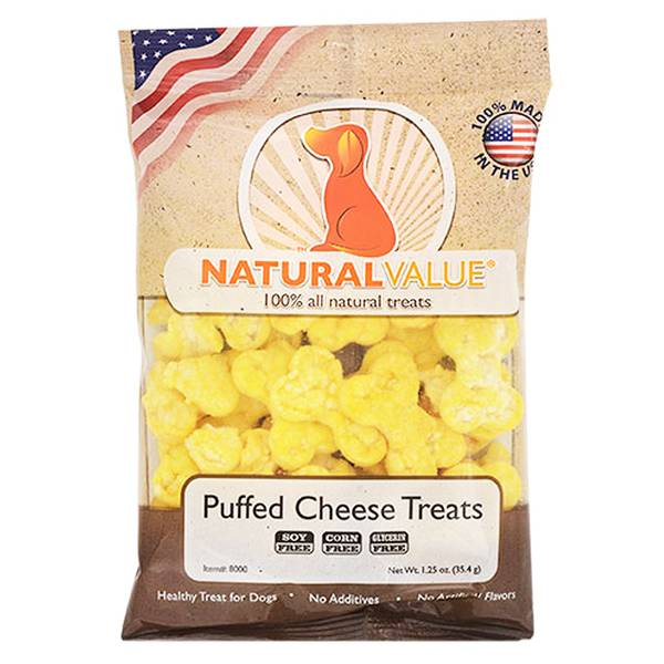 Loving Pets Natural Value Dog Treats