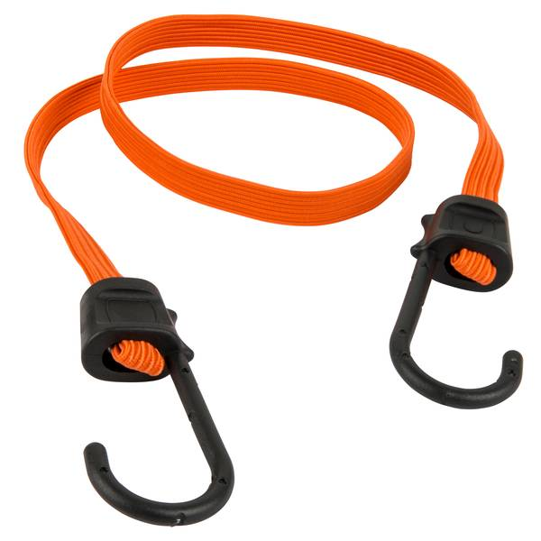 """Bungee Narrow Flat 36"""" with SST Hooks 2-Pack"""