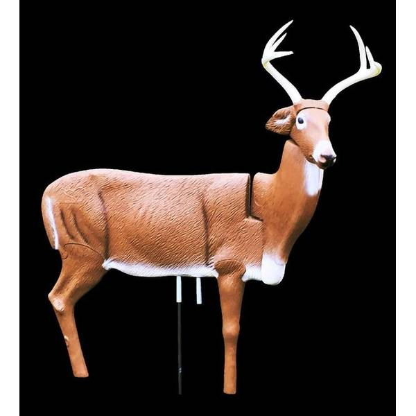 Doloma Articulating 3-D Buck Decoy thumbnail