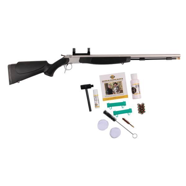 Optima V2  50 Caliber Black Powder Rifle