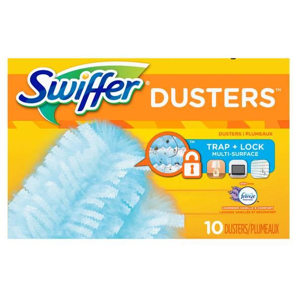 Duster 180 Refills Lavender Vanilla