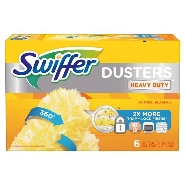 Duster 360 Refills Unscented