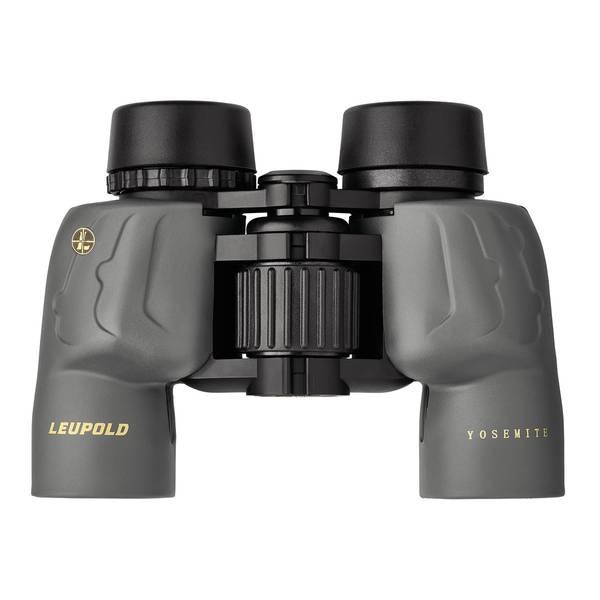 BX-1 Yosemite 8x30mm Gray Binoculars