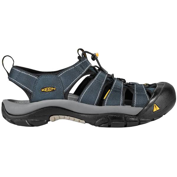 Men's Navy & Medium Gray Newport H2 Sandals