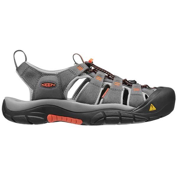 Men's Magnet & Nasturtium Newport H2 Sandals