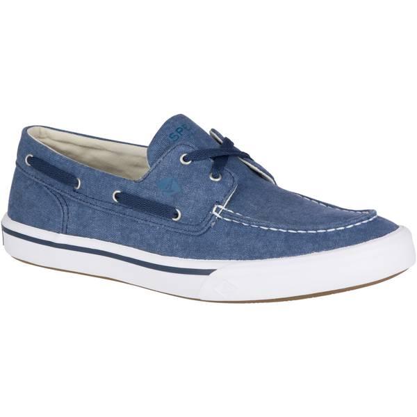 Men's Bahama II Washed Boat Shoes