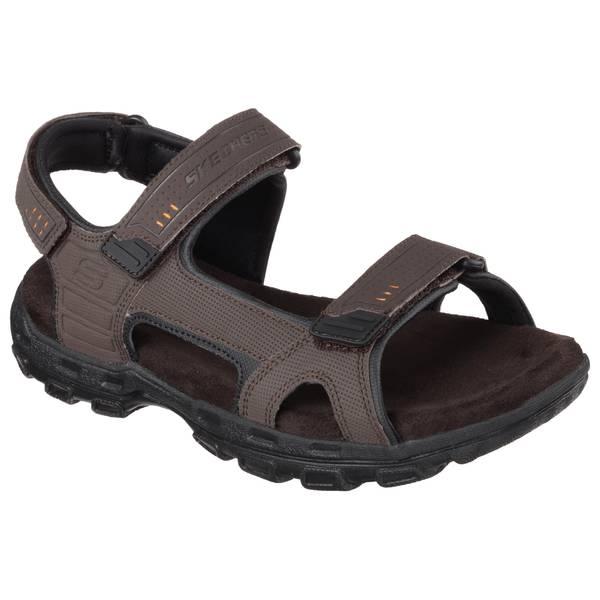 Men's Brown Conner - Louden Sandals