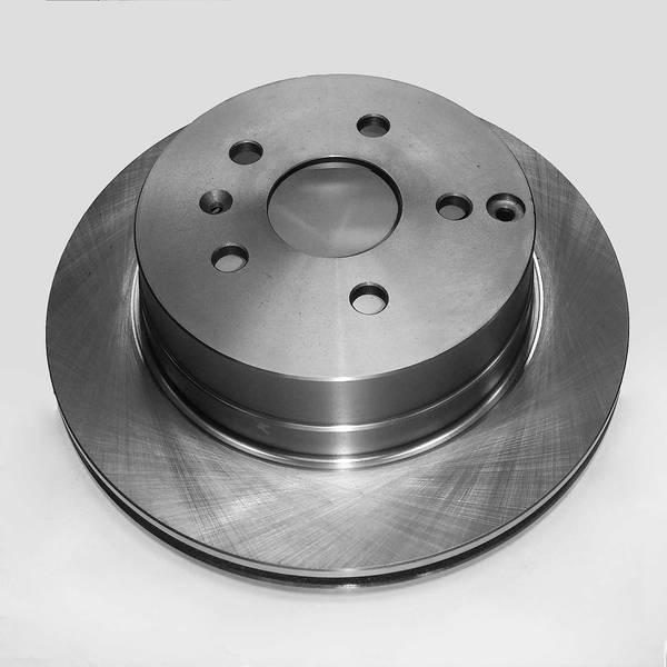 UQUAL Brake Rotor 55178