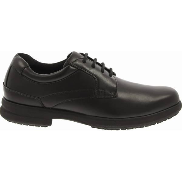 Sherman Oxford Shoes - 84551-001-8.5