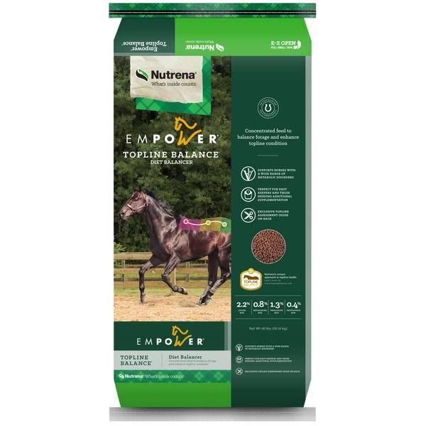 Empower Balance Grass Formula Supplement