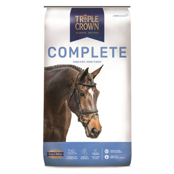 Complete Horse Feed