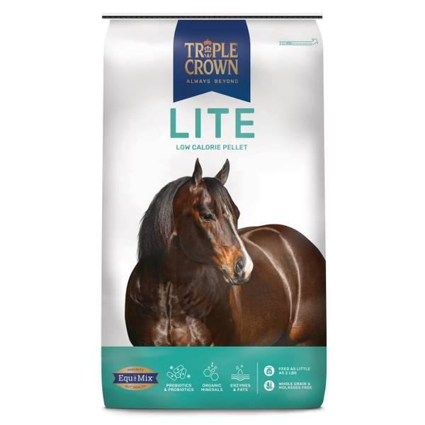 Lite Horse Feed