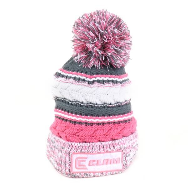 Women's Pom Hat