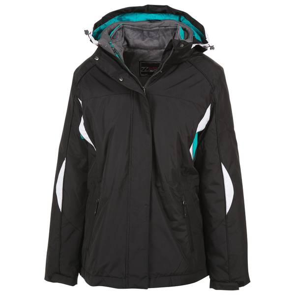 Women's 3-in-1 Puffer Liner Jacket