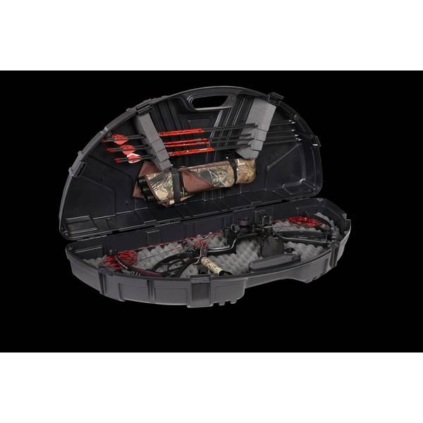 Plano SE 44 Black Bow Case