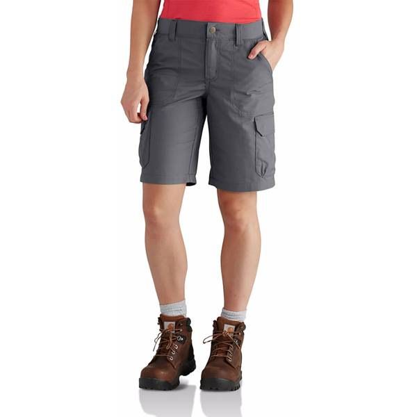 Misses Field Khaki Force Extremes Shorts
