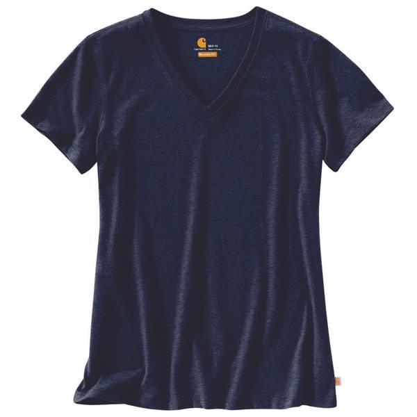 Women's Short Sleeve Lockhart V-Neck Tee Shirt