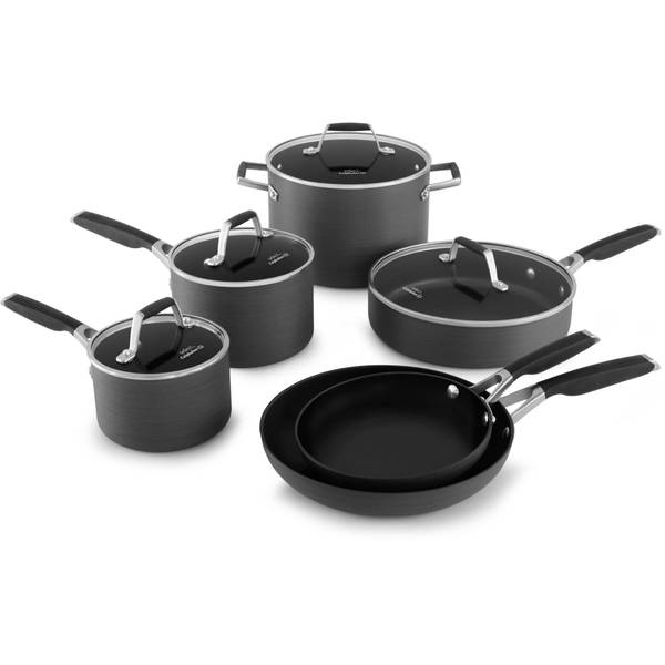 Nonstick 10-Piece Set