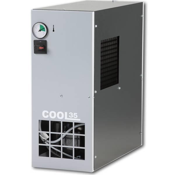 115/60 UL Cool 35 Ref. Air Dryer