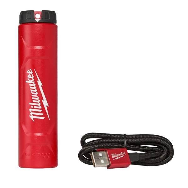 REDLITHIUM USB Charger
