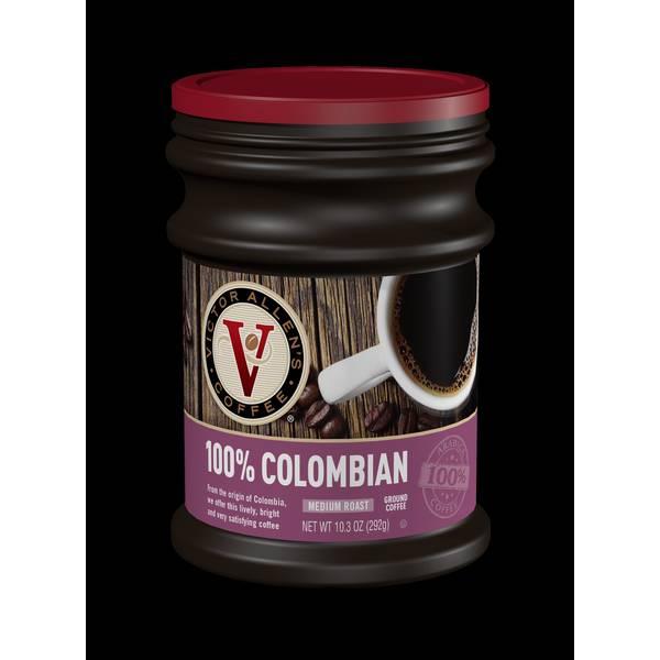 10.3 oz Colombian Coffee