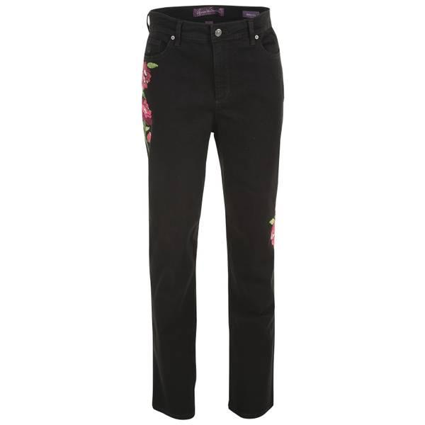 Women's Amanda Harvest Rose Jeans