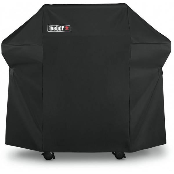 Spirit II 3-Burner Premium Grill Cover