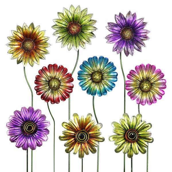 Daisy Plant Pick