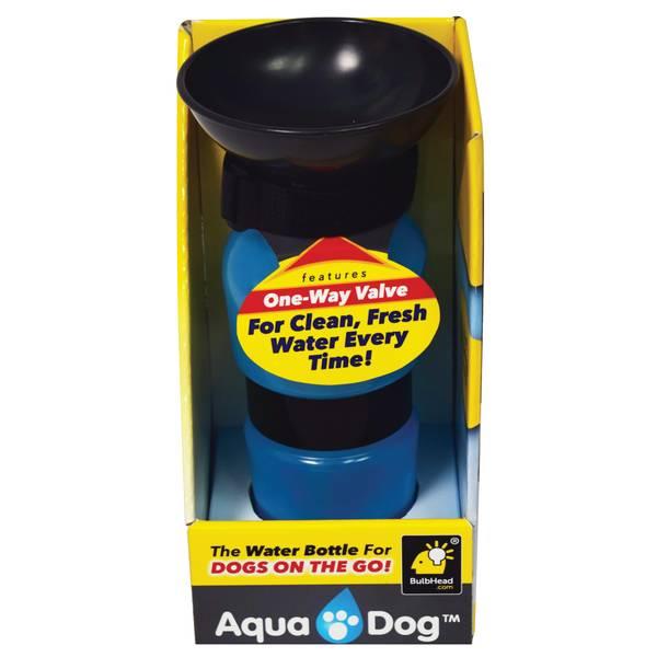 Aqua Dog Automated Water Bottle