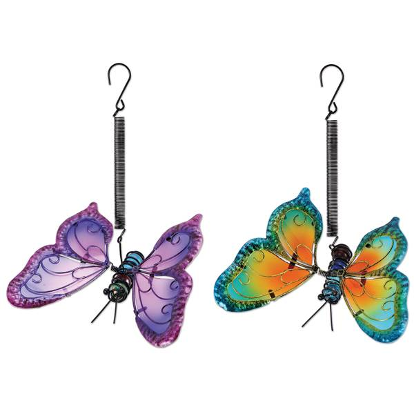 Butterfly Bouncy Assortment