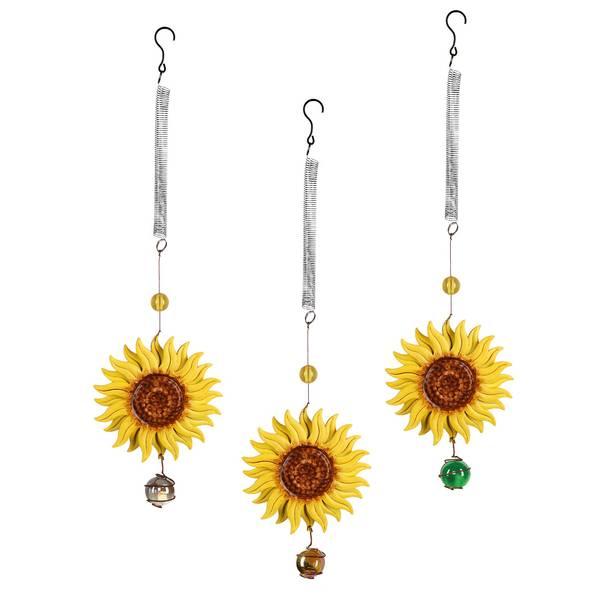 Birds of a Feather Sunflower Bouncy Assortment