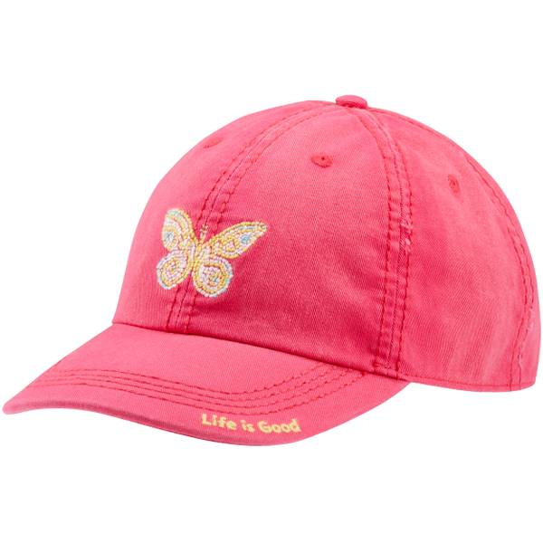 Misses Butterfly Sunwashed Chill Cap